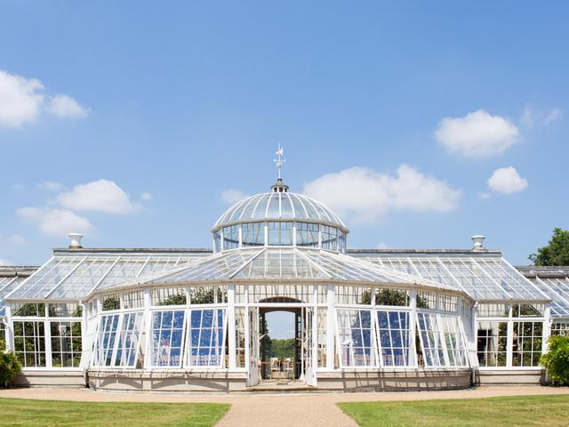 6 Beautiful Garden Wedding Venues in London