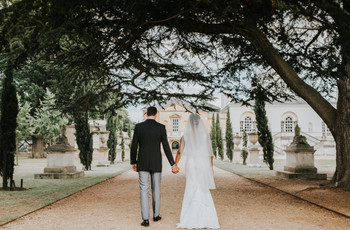 How to Choose a Wedding Venue in the UK