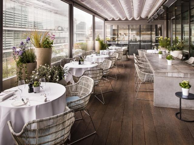 7 Amazing Rooftop Wedding Venues in London