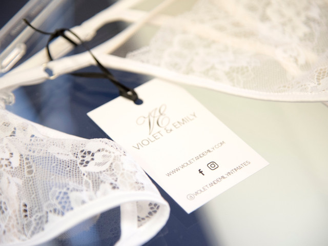 5 Things to Avoid When Choosing Your Bridal Lingerie