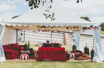 7 Gorgeous Farm Wedding Venues in Dorset