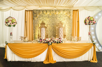 The 6 Best Asian Wedding Venues in the UK