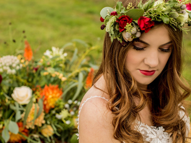 How to Make Your Hair Grow Faster for Your Wedding