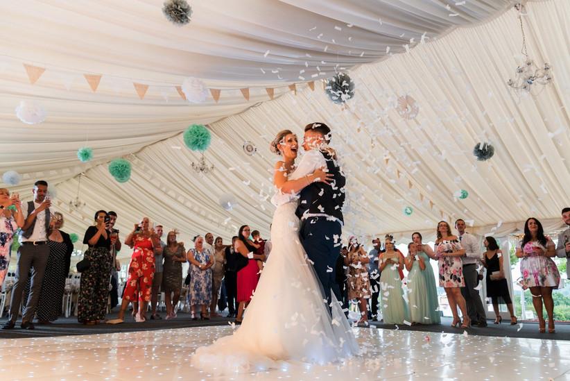 7 Beautiful Barn Wedding Venues Near Birmingham