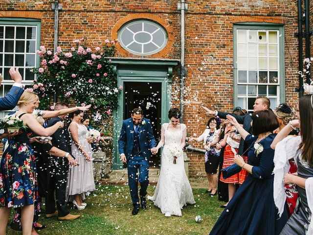 How to plan a Wedding for £10,000