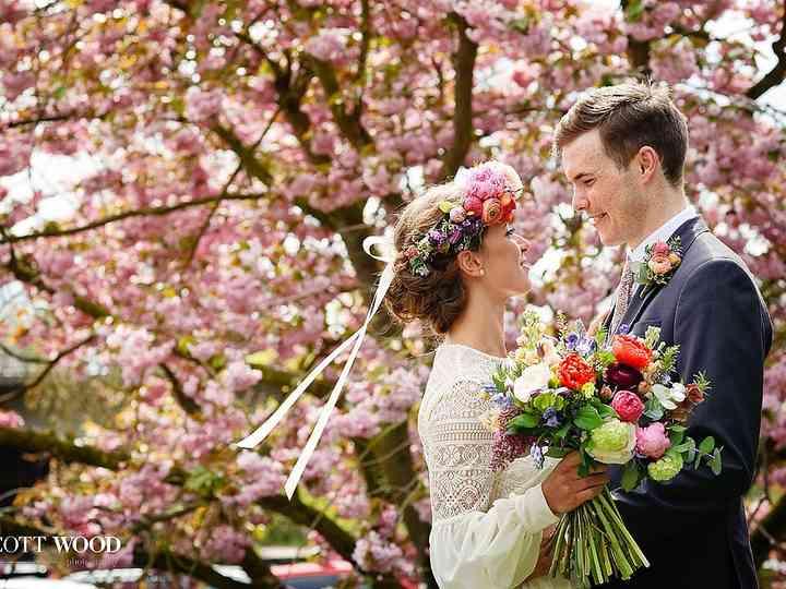 30 Steal-Worthy Spring Wedding Ideas