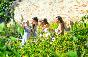 9 Chilled Out Hen Do Ideas