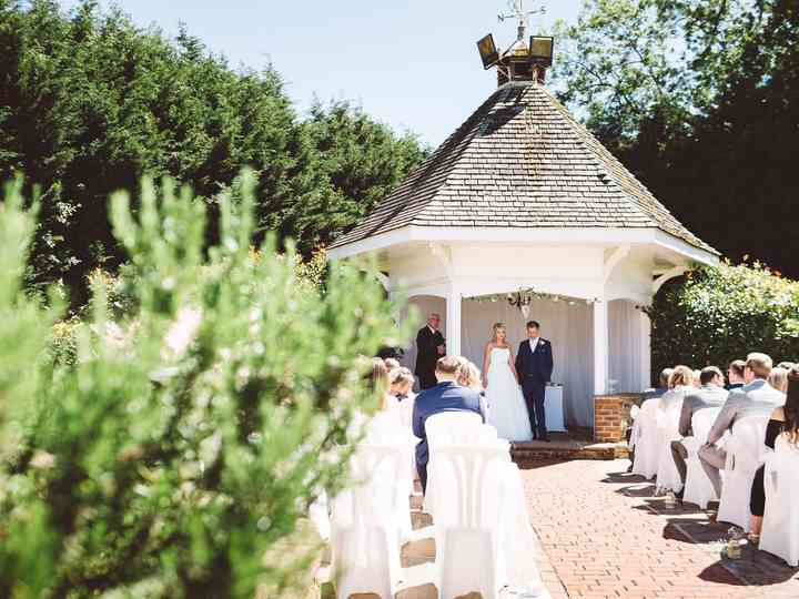 Getting Married Outdoors in the UK: Everything You Need to Know