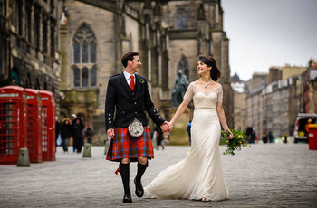 How to Get Married in Scotland