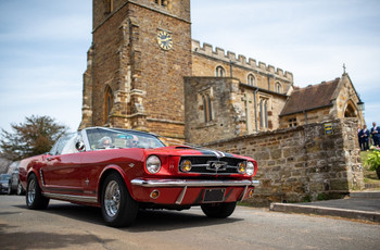 Everything You Need to Know About Wedding Cars