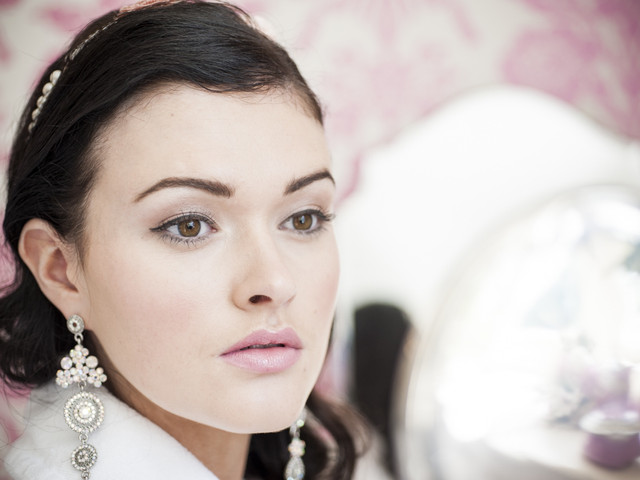 The Essential Guide to Eye Makeup for Brides