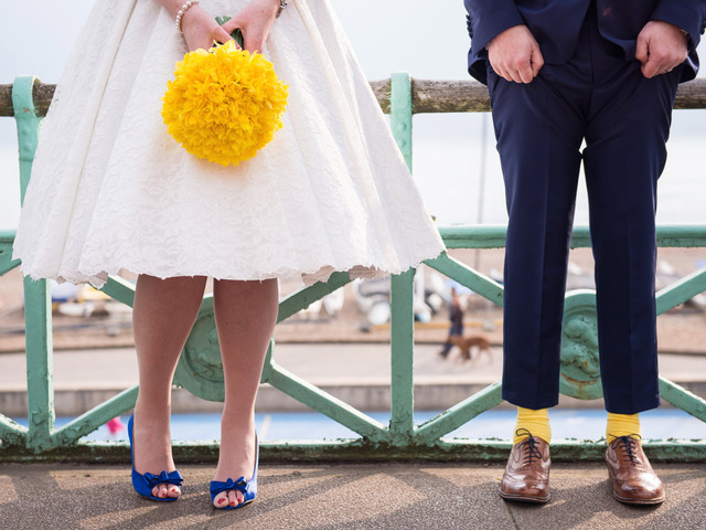 6 Dreamy Brighton Seafront Wedding Venues That You Need to See