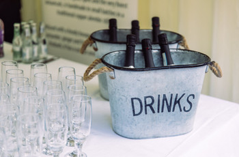 7 Mistakes to Avoid When Creating Your Wedding Bar