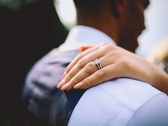 6 Gorgeous Wedding Nail Ideas for Every Bride