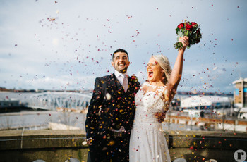 5 Gorgeous Waterfront Wedding Venues in Liverpool