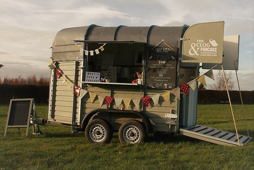 The Clog & Pancake - Bar Hire