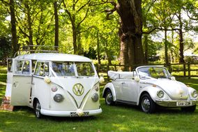Nothing But Wedding Cars