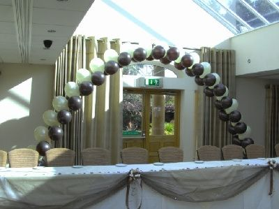 Fishbone Arch