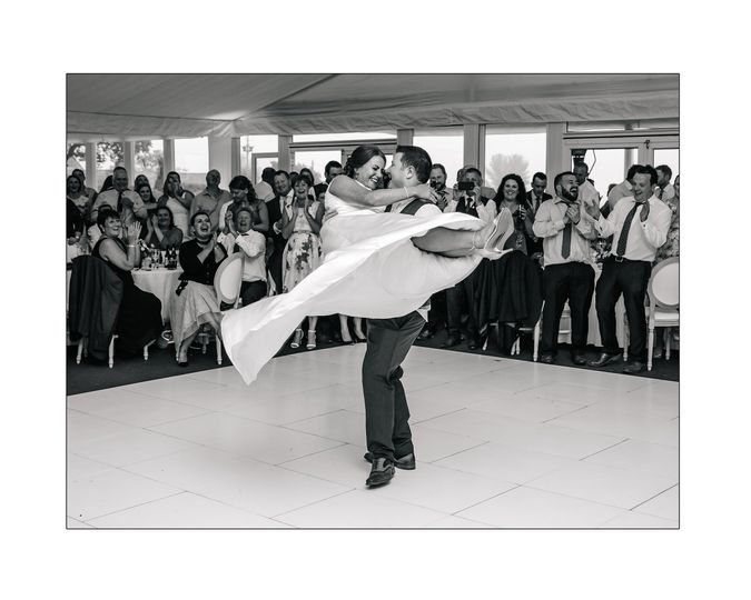 First Dance in Style