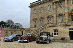 British Classic Car Hire