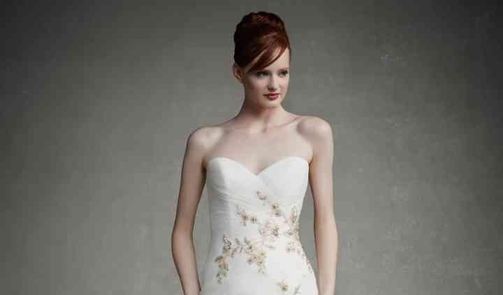Blush Bridal