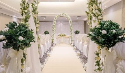 Clare's Bespoke Wedding Services