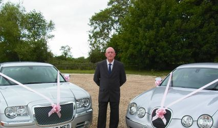 Richmond Wedding Cars
