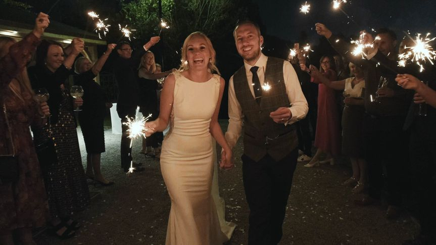 ColeyCo Wedding Films