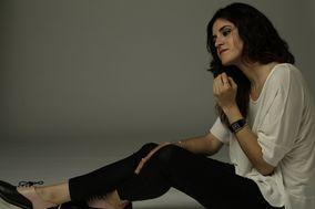 Anahita Ganji - Makeup Artist