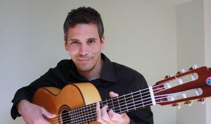 John Diver - Guitarist