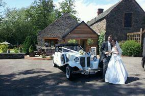 MRM Wedding Car Hire