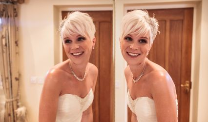Laura Jayne Bridal Makeup