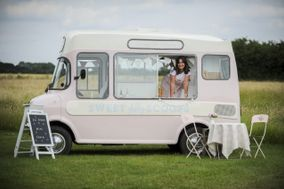 Sweet Ally Scoops - Ice Cream Van