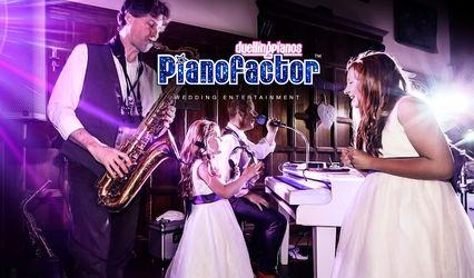 PianoFactor Duelling Pianos