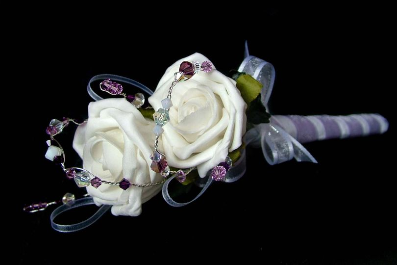 Lilac wand