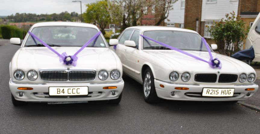 Sheffield Wedding Cars