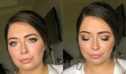Jen C Make-Up