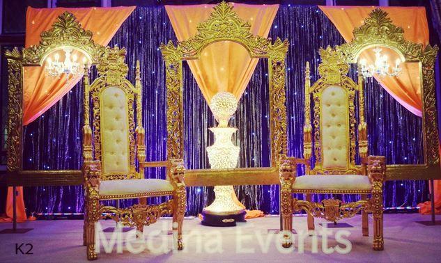 Medina Events