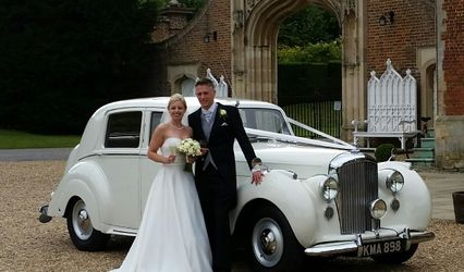 Lady B Wedding Car Hire