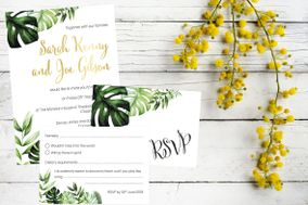 Francesca Norton Wedding Stationery