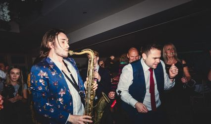Sax Every Weekend