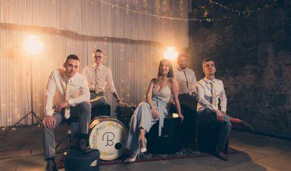 The Botanicals - Wedding & Party Band