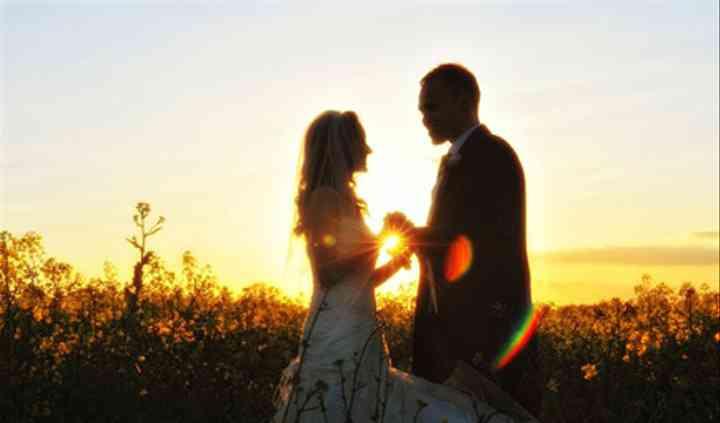 Ali Berry Weddings