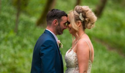 Liam & Emily's wedding