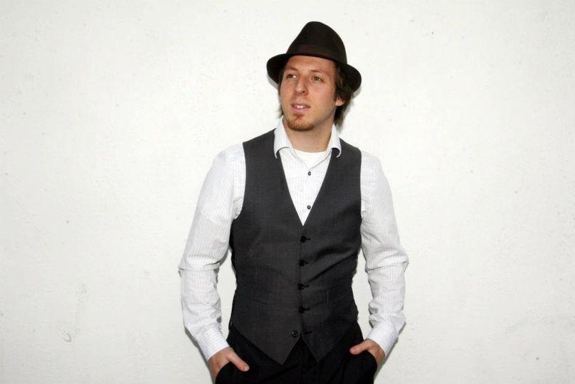 Sheldon Conrich musician