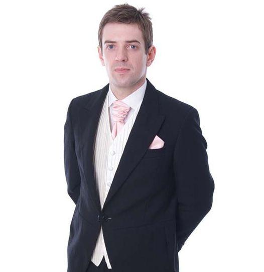 Focus Formal suit