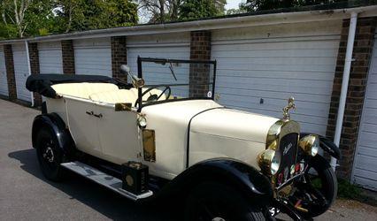 Regal Vintage Cars 1