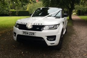 4x4 Vehicle Hire - Merseyside