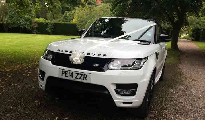 4x4 Vehicle Hire - Cheshire