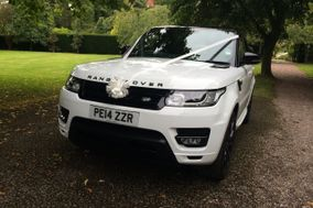 4x4 Vehicle Hire - Cheshire